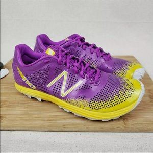 New Balance 9 Minimus 110 Trail Running Shoes